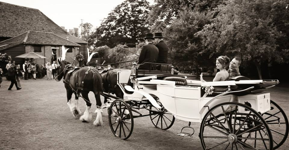 Glass Fronted Landau  This carriage has the benefit of being fully enclosed and fully convertible. Drayhorse Shires Australia