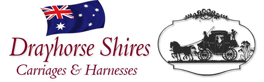Drayhorse Shires Australia