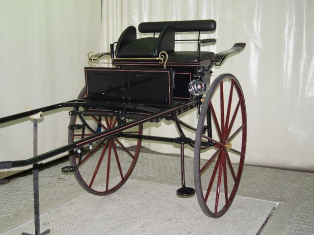2 Wheel Gig - Drayhorse Shires Australia - Brisbane, Qld