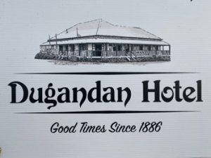 Dugandan Hotel Boonah